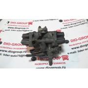 4-Х контурный защитный клапан Wabco DAF, Mercedes-Benz (934 705 005 0)