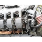 Mercedes-Benz 1838 OM501LA (двигатель)