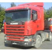 Scania R114 LA