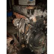 Volvo Двигатель D12A
