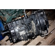 ZF 6S-850 КПП (1209055131)