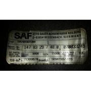 Ось SAF комплектная. (147 83 29 7 48 0)