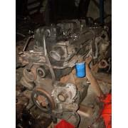 Двигатель Scania dc1103