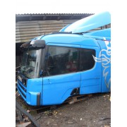 Кабина на Scania 114