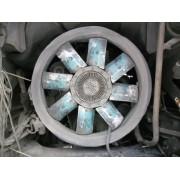 Вискомуфта на сканию R113M DSC1113L01