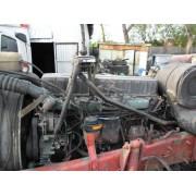 двигатель Volvo  D12A  380л.с.