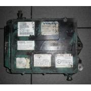 Электронный блок управления  двигателя Volvo D12A  380л.с. (1677904)