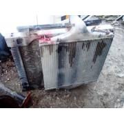 Интеркуллер+ Радиатор IVECO E-TECH