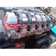 Двигатель МАN D2866LF09