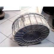 Крышка корпуса воздушного фильтра IVECO  E-Tech
