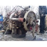Двигатель IVECO Евротех  420л.с.