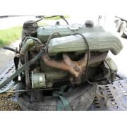 двигатель Mercedes Benz OM366