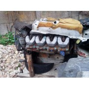 двигатель SCANIA V-8
