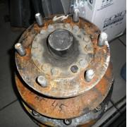 передняя ступица DAF LF45