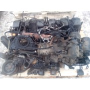 Двигатель Renault Premium (на запчасти)
