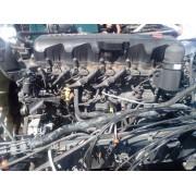 Двигатель DAF 105 2010г. 430 л. с.