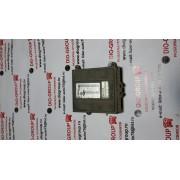 Блок управления двигателем IVECO Cursor 10 430 л.с. (F3AE0681D-B304)