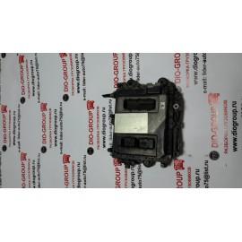 Блок управления двигателем  IVECO   (504097239)