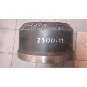 Барабан тормозной SAF(1064027000)