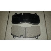 Тормозные колодки дискового тормоза VOLVO Renault (213 525 70)